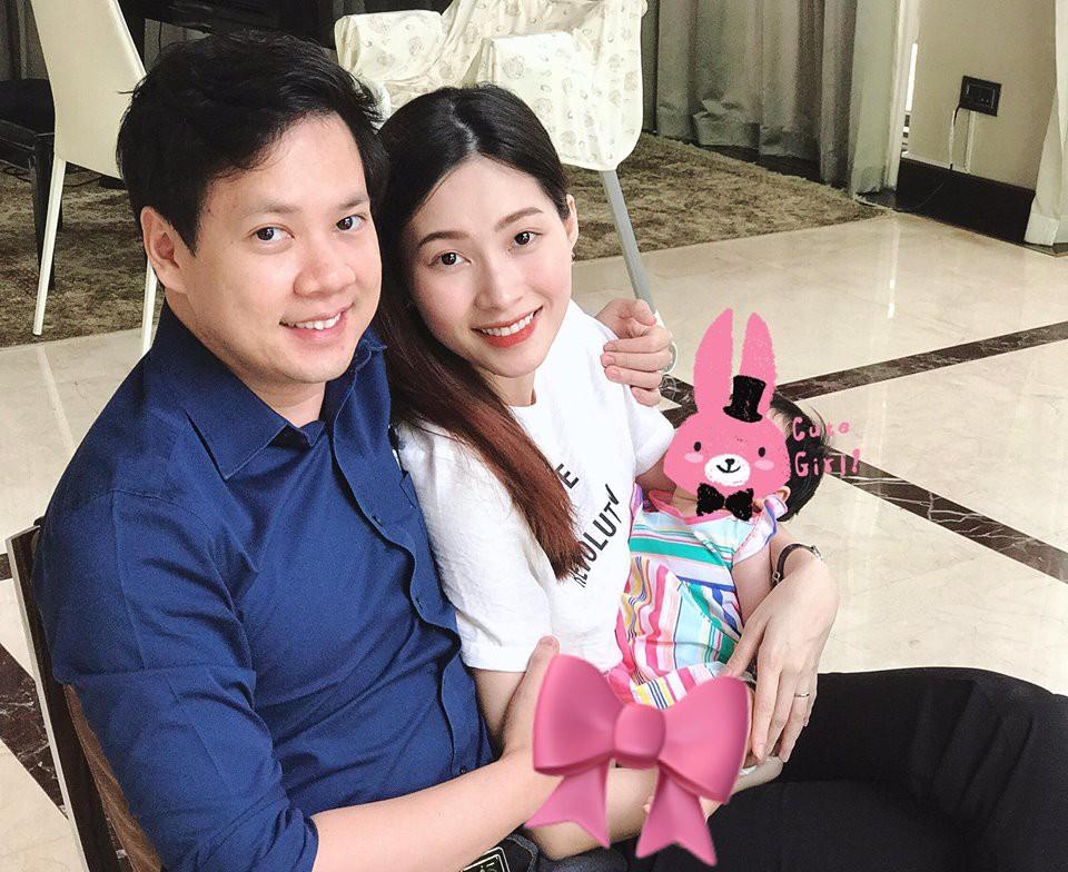 1 tháng sau sinh, hoa hậu Thu Thảo giảm hẳn 13 kg và lần đầu chia sẻ bí quyết lấy lại vóc dáng thần tốc  - Ảnh 10.