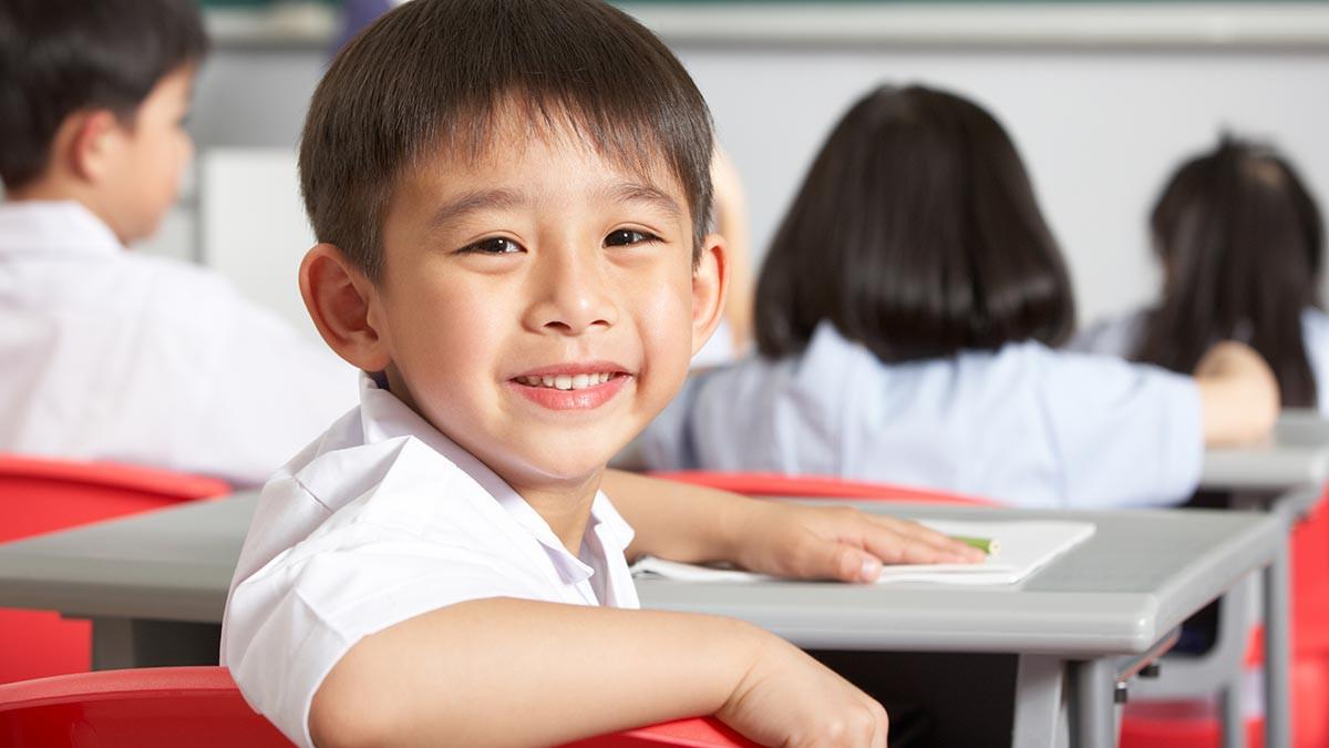 Con vào lớp 1: Cứ để tập viết, tập đọc cho cô giáo lo, cha mẹ hãy dạy con những điều nhà trường không dạy - Ảnh 3.