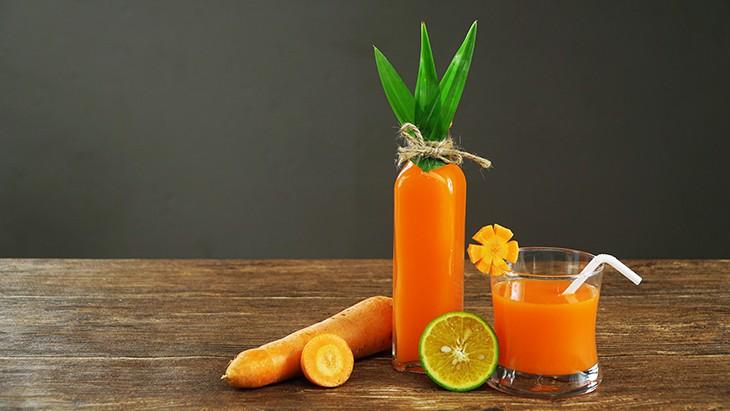 Làm sinh tố giảm cân từ rau lá xanh, giúp giảm mỡ cực nhanh lại vô cùng thơm ngon, dễ uống - Ảnh 5.