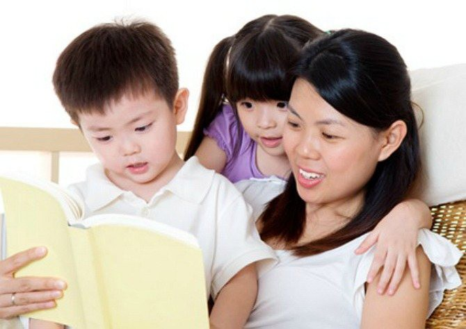 Con bạn có phải trẻ chậm nói hay không, kiểm chứng qua các cột mốc phát triển ngôn ngữ này là biết - Ảnh 3.
