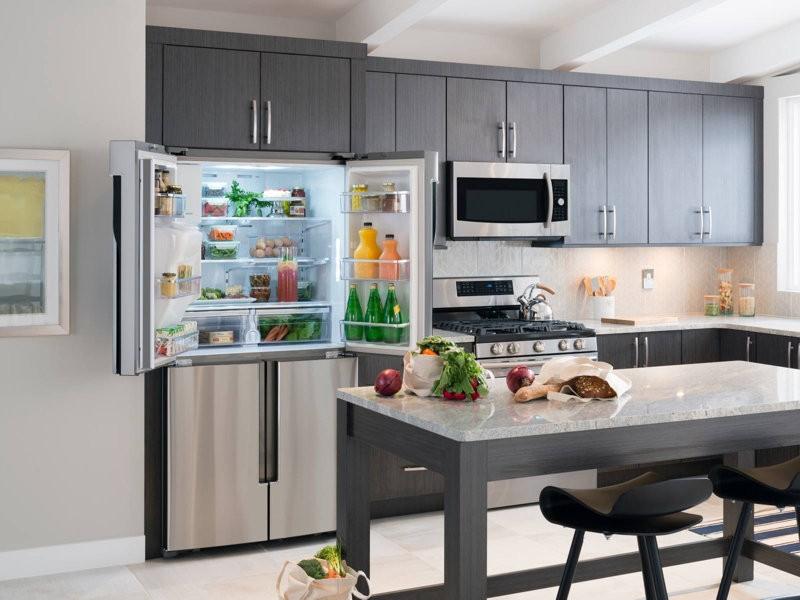3 điều nên và không nên khi sử dụng tủ lạnh phải đến 90% chị em chưa biết - Ảnh 4.