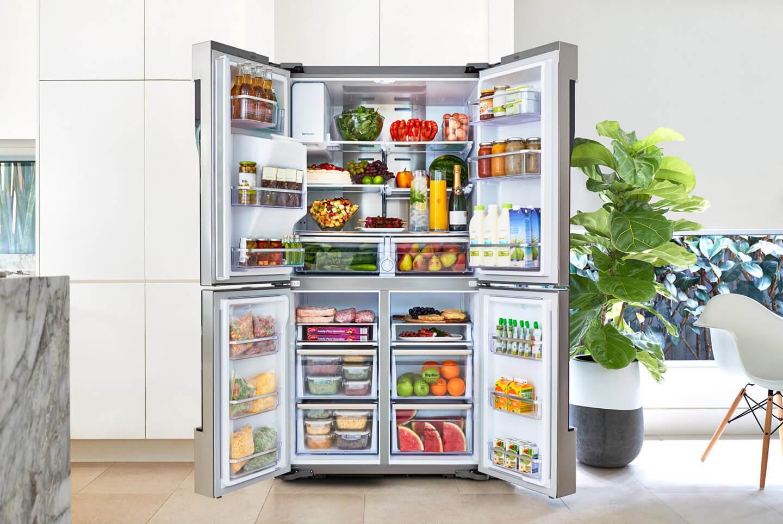 3 điều nên và không nên khi sử dụng tủ lạnh phải đến 90% chị em chưa biết - Ảnh 5.
