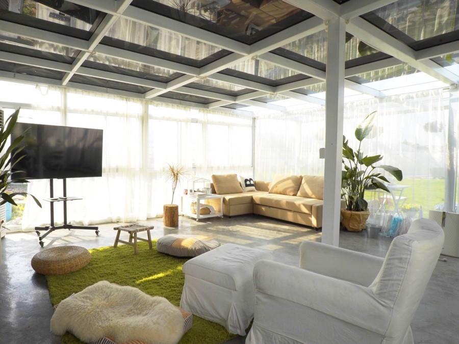 Cô gái 19 tuổi và ý tưởng cải tạo nhà cấp 4 thành ngôi nhà vườn đẹp bình yên trên mảnh đất rộng 6000m²  - Ảnh 9.