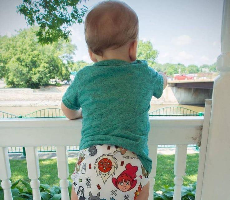 Những biểu hiện của trẻ sơ sinh tưởng là bình thường nhưng thực ra nó cho thấy trẻ đang bất ổn - Ảnh 5.