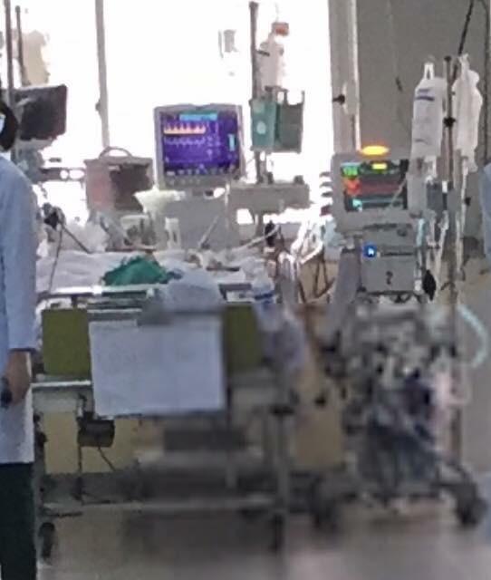 Câu chuyện mất con chỉ sau 5 ngày nhập viện - lời cảnh tỉnh các mẹ không được lơ là bất cứ dấu hiệu nào của bệnh - Ảnh 3.