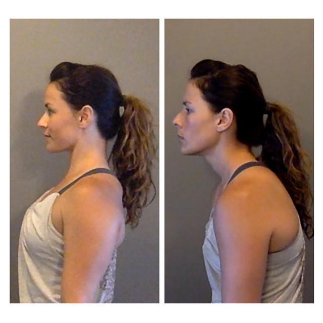 Dân văn phòng cần tập ngay 7 bài tập này để nhanh chóng giúp vai bớt đau vai và không bị gù lưng - Ảnh 3.