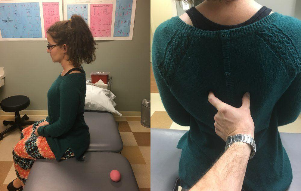 Dân văn phòng cần tập ngay 7 bài tập này để nhanh chóng giúp vai bớt đau vai và không bị gù lưng - Ảnh 6.