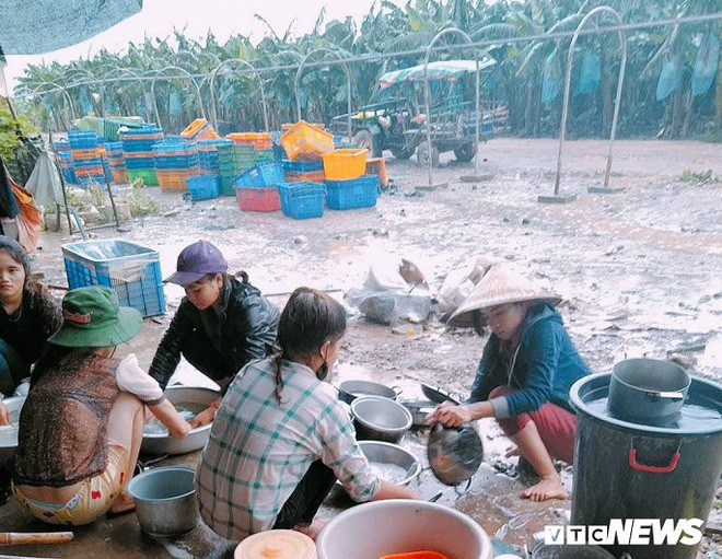Ảnh: Cảnh hoang tàn tại nơi ở của người Việt sau thảm họa vỡ đập thủy điện ở Lào - Ảnh 5.