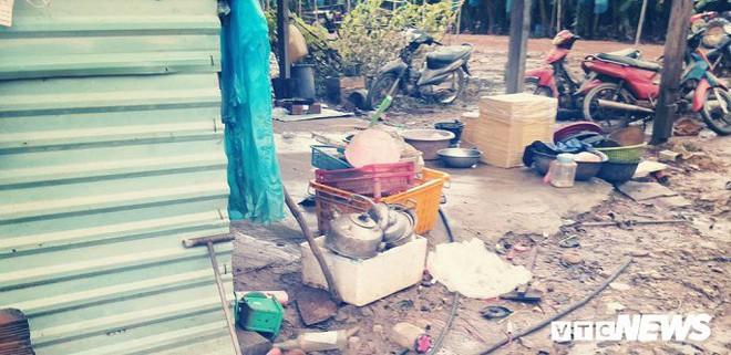 Ảnh: Cảnh hoang tàn tại nơi ở của người Việt sau thảm họa vỡ đập thủy điện ở Lào - Ảnh 7.