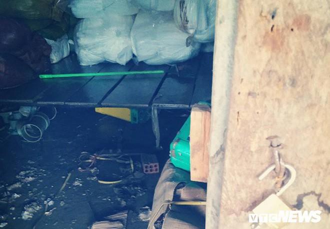 Ảnh: Cảnh hoang tàn tại nơi ở của người Việt sau thảm họa vỡ đập thủy điện ở Lào - Ảnh 10.