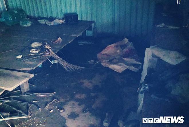 Ảnh: Cảnh hoang tàn tại nơi ở của người Việt sau thảm họa vỡ đập thủy điện ở Lào - Ảnh 11.