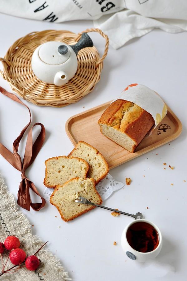 Tự làm bánh chuối xốp mềm theo cách thật đơn giản - Ảnh 6.