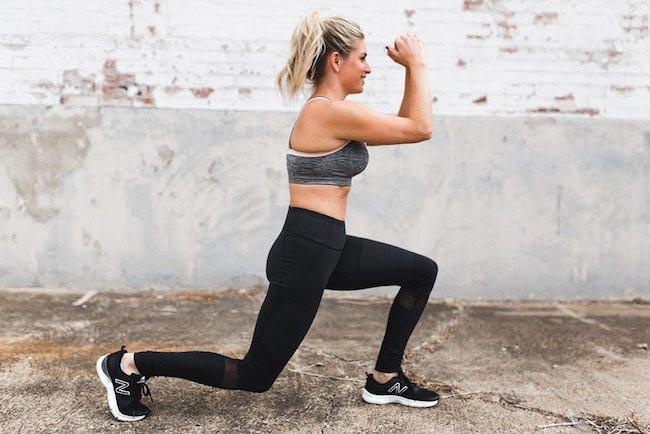 Học hỏi Carrie Underwood những bí quyết giữ dáng để cơ thể luôn săn chắc, thon gọn thu hút mọi ánh nhìn - Ảnh 5.