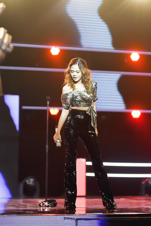 The Voice 2018: Noo Phước Thịnh rưng rưng nước mắt vì lần nữa đưa ra lựa chọn sai lầm - Ảnh 5.