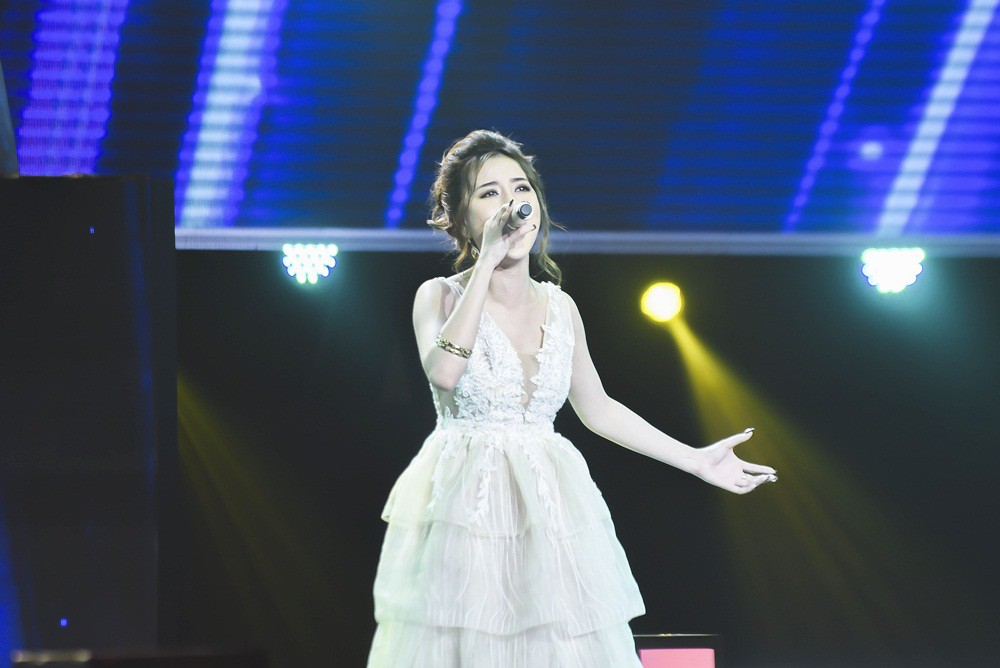 The Voice 2018: Noo Phước Thịnh rưng rưng nước mắt vì lần nữa đưa ra lựa chọn sai lầm - Ảnh 8.