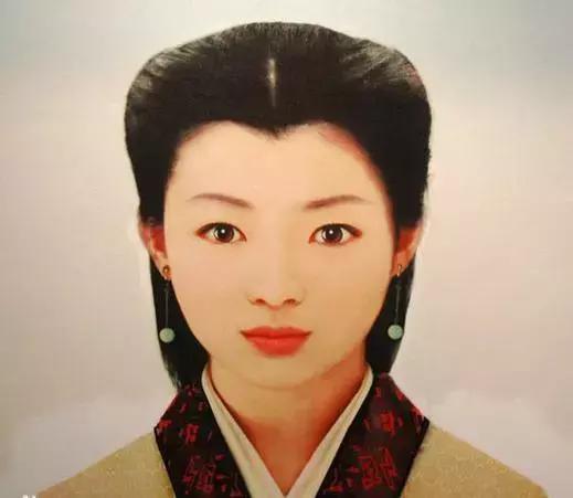 Bằng chứng về nhan sắc thật của mỹ nhân Trung Hoa thời cổ đại, phá vỡ mọi quan điểm sai lầm của chúng ta trong thời gian qua - Ảnh 1.