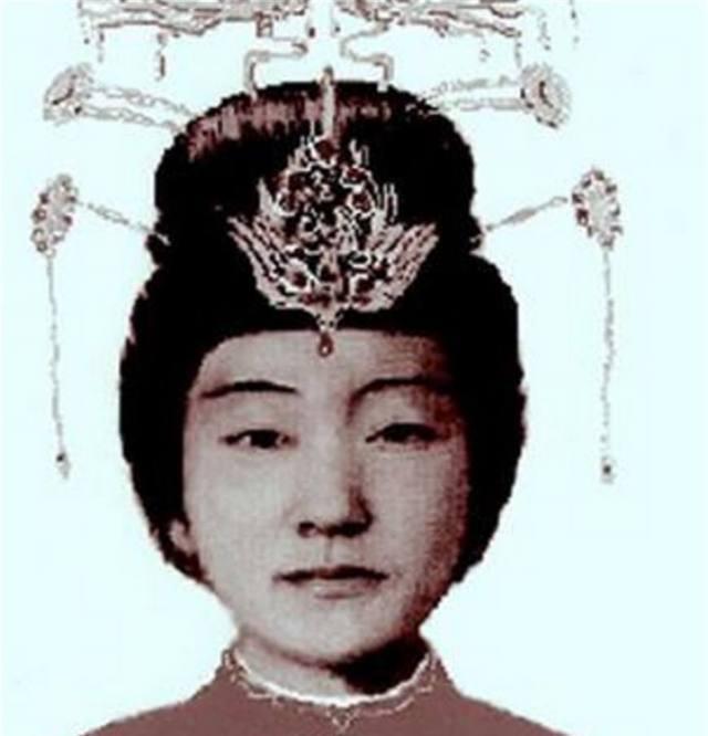 Bằng chứng về nhan sắc thật của mỹ nhân Trung Hoa thời cổ đại, phá vỡ mọi quan điểm sai lầm của chúng ta trong thời gian qua - Ảnh 4.