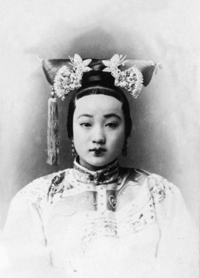 Bằng chứng về nhan sắc thật của mỹ nhân Trung Hoa thời cổ đại, phá vỡ mọi quan điểm sai lầm của chúng ta trong thời gian qua - Ảnh 6.