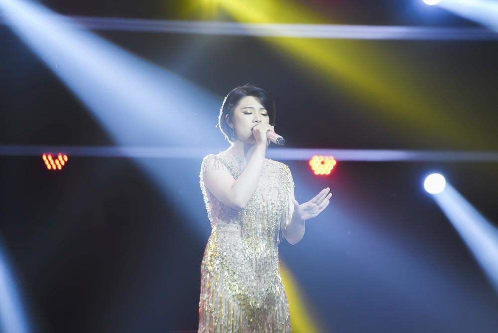 The Voice 2018: Noo Phước Thịnh rưng rưng nước mắt vì lần nữa đưa ra lựa chọn sai lầm - Ảnh 11.