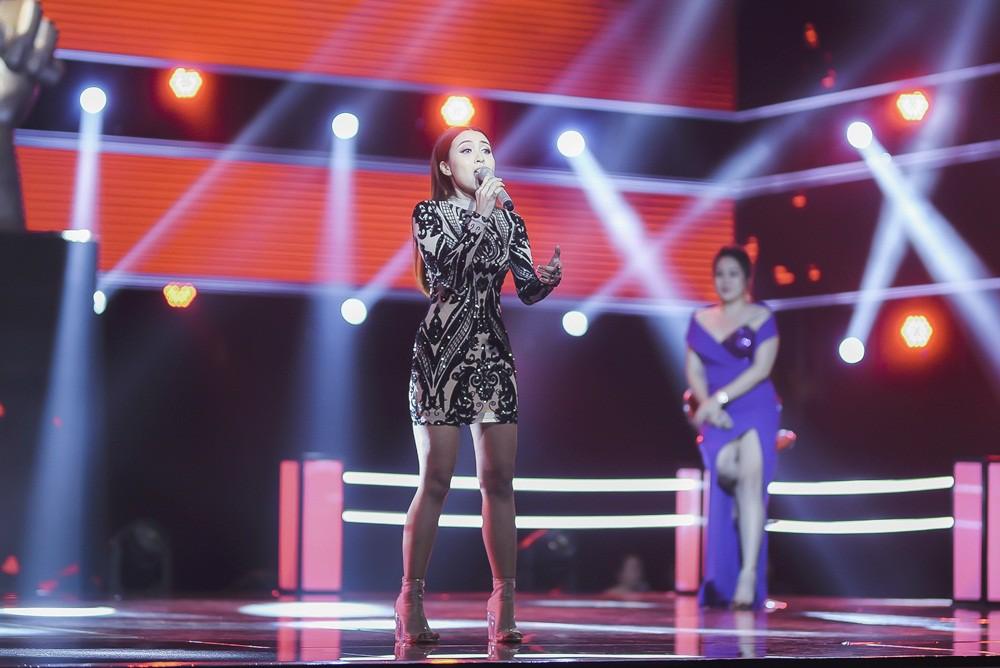 The Voice 2018: Noo Phước Thịnh rưng rưng nước mắt vì lần nữa đưa ra lựa chọn sai lầm - Ảnh 3.