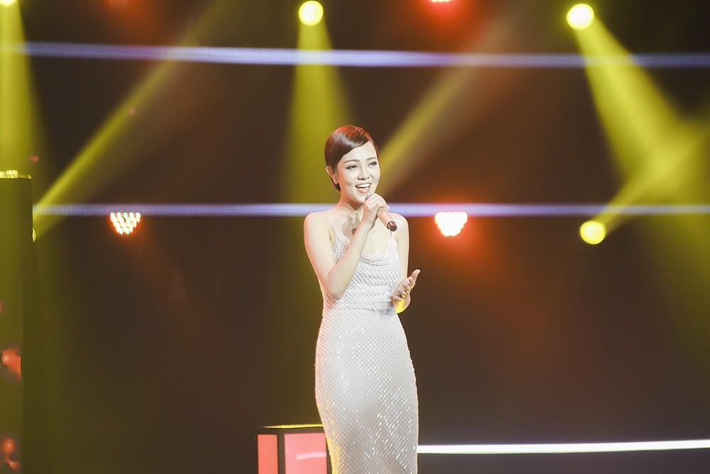 The Voice 2018: Noo Phước Thịnh rưng rưng nước mắt vì lần nữa đưa ra lựa chọn sai lầm - Ảnh 12.