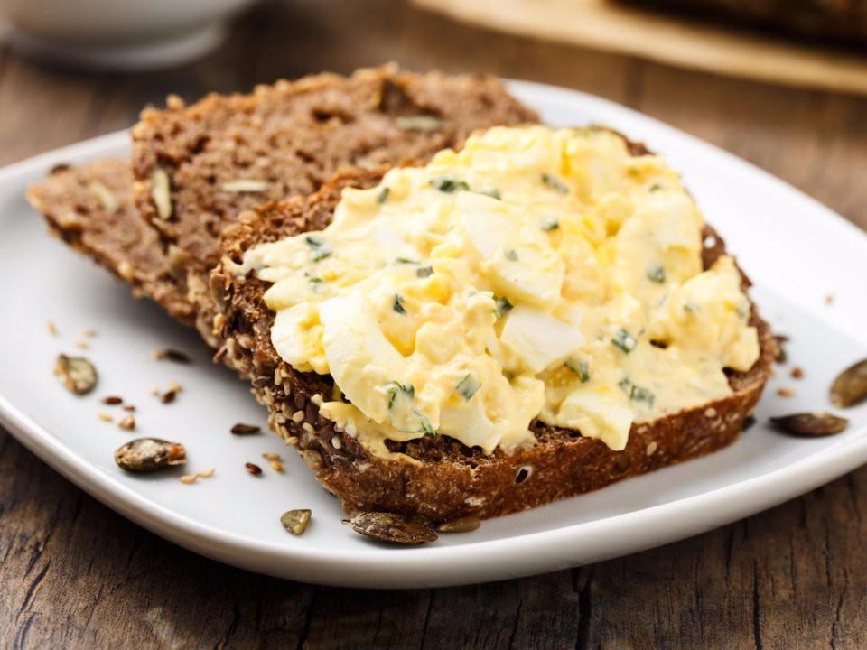 Khắp thế giới có muôn vàn cách biến hóa trứng thành những món ăn ngon tuyệt hảo, nhìn thôi đã thèm rỏ dãi - Ảnh 15.