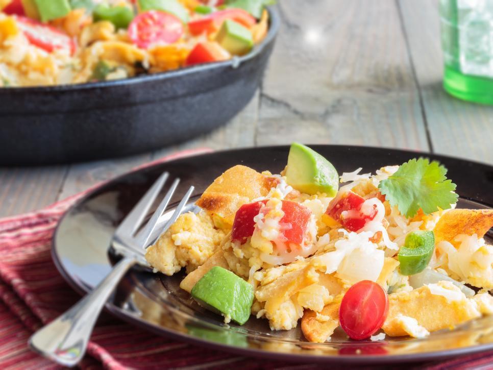 Khắp thế giới có muôn vàn cách biến hóa trứng thành những món ăn ngon tuyệt hảo, nhìn thôi đã thèm rỏ dãi - Ảnh 4.