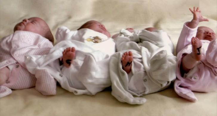 Lấy nhau mãi không có con, vợ bất ngờ mang thai và kết quả siêu âm ngoài sức tưởng tượng của bác sĩ - Ảnh 4.