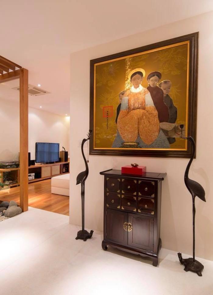 Ngắm biệt thự triệu đô với nội thất sang trọng của ca sĩ Quang Dũng tại Mỹ - Ảnh 7.