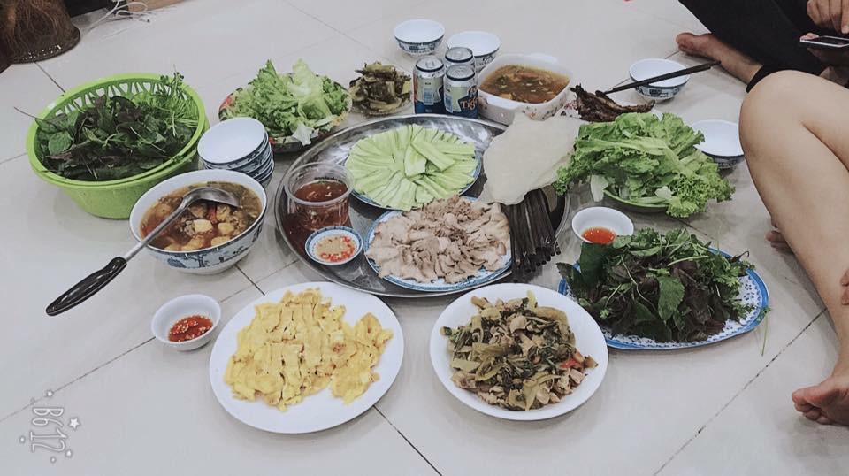 Giỏi bày vẽ được nhiều món, cô gái Hà Nội vẫn bị người Sài Gòn chê nấu ăn dở tệ nhưng câu chuyện đằng sau mới thật thú vị - Ảnh 3.