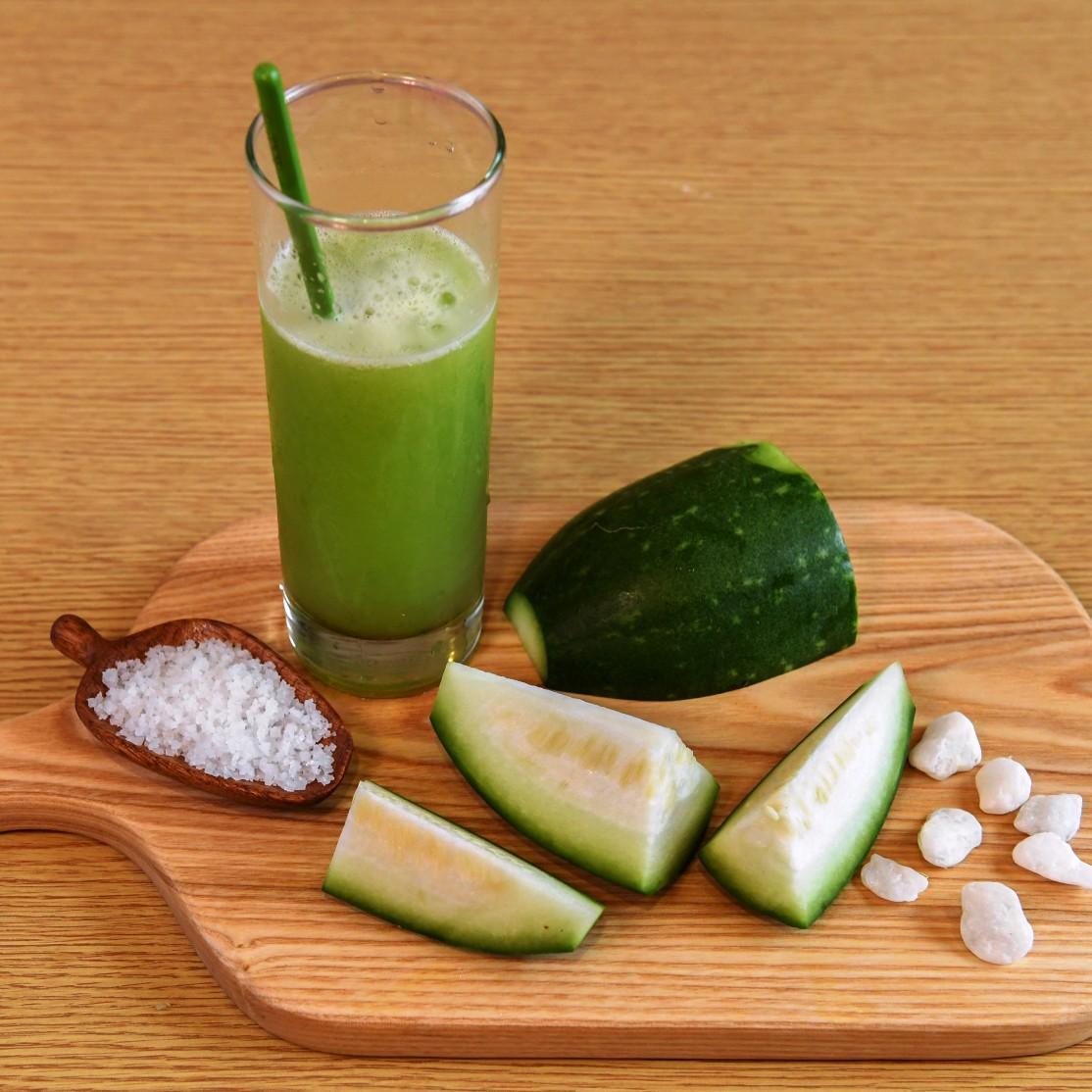 Thực phẩm giải nhiệt mùa nắng nóng, vào những ngày nắng cao điểm như hiện nay nhất định phải bổ sung - Ảnh 3.