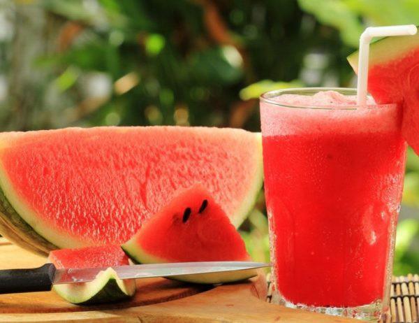Thực phẩm giải nhiệt mùa nắng nóng, vào những ngày nắng cao điểm như hiện nay nhất định phải bổ sung - Ảnh 7.