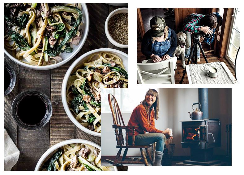Trang trại toàn rau xanh, cây trái mát lành của cặp vợ chồng blogger ẩm thực thích sống chỉ để vui chơi khiến ai cũng ước ao, xao xuyến - Ảnh 6.