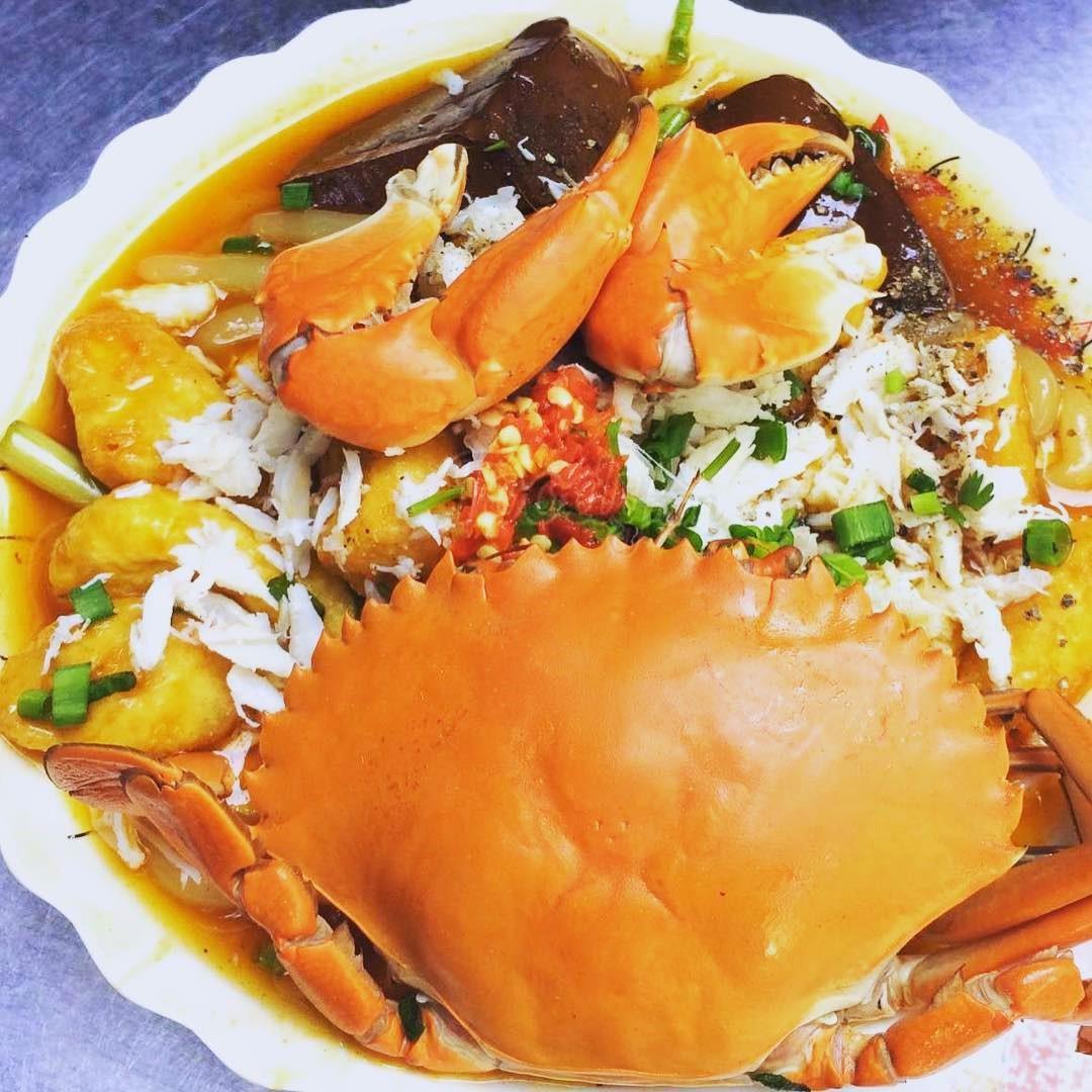 3 quán bánh canh nổi tiếng là tấp nập khách, tốc độ hết hàng rất nhanh ở Sài Gòn  - Ảnh 14.