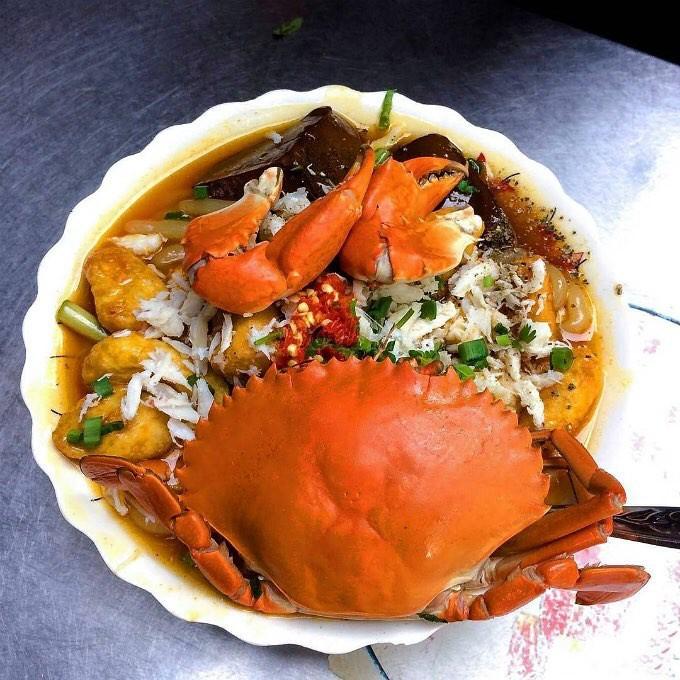 3 quán bánh canh nổi tiếng là tấp nập khách, tốc độ hết hàng rất nhanh ở Sài Gòn  - Ảnh 13.