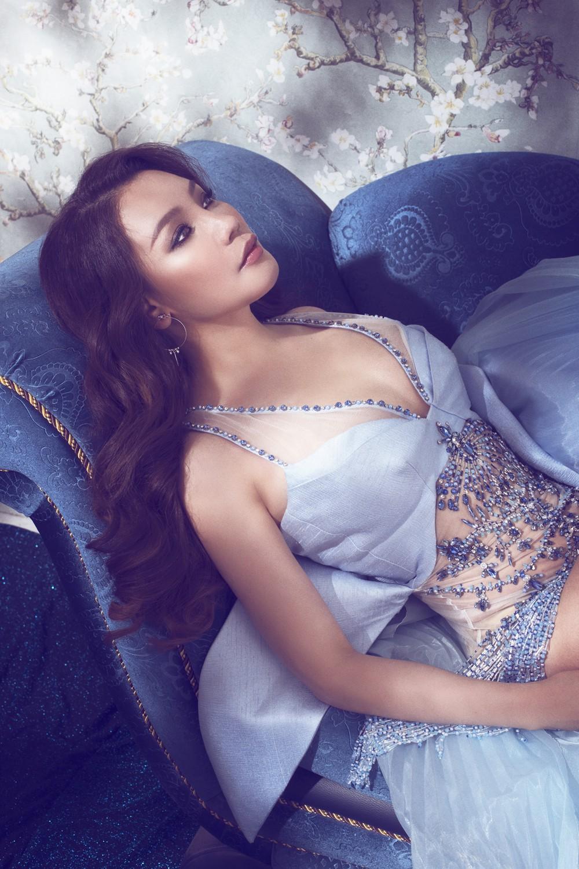 """Hồ Quỳnh Hương: """"Người đàn bà của Hà Dũng"""" một thời nay là quý cô độc thân 38 tuổi với triết lý sống đáng ngưỡng mộ - Ảnh 2."""