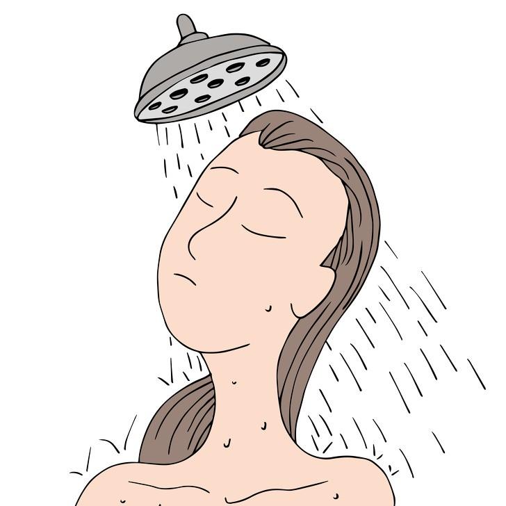 5 thói quen tắm gội rất phổ biến nhưng lại không hề tốt cho sức khỏe mà chúng ta cần chấm dứt ngay - Ảnh 2.