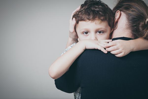 Mình xót xa và hối hận vì đã gửi cho con cho mẹ chồng từ khi con còn quá bé - Ảnh 2.