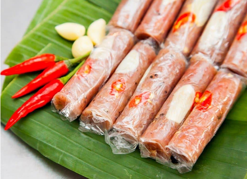 Các đặc sản vùng miền vô cùng được giới sành ăn Hà Nội săn đón  - Ảnh 9.