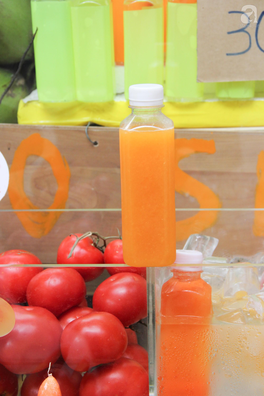 5 quán nước ép trái cây nguyên chất ngon, có dịch vụ giao hàng tận nơi cho những ngày Hà Nội nóng như đổ lửa  - Ảnh 15.