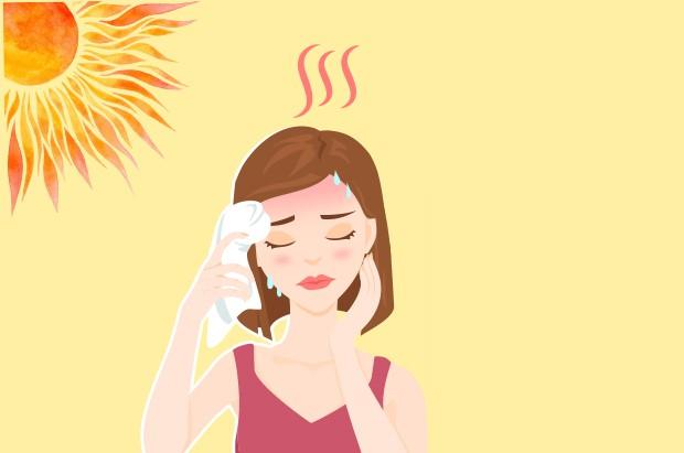 Nắng nóng trên 40 độ C, đừng quên làm 6 việc để tránh bệnh liên quan đến nhiệt như say nắng, kiệt sức - Ảnh 4.