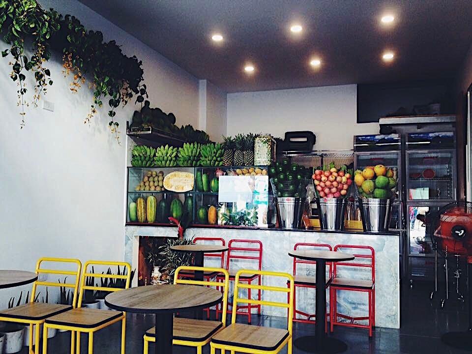 5 quán nước ép trái cây nguyên chất ngon, có dịch vụ giao hàng tận nơi cho những ngày Hà Nội nóng như đổ lửa  - Ảnh 19.