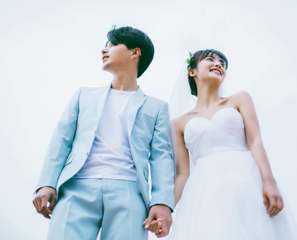 Ảnh cưới đơn giản nhưng vẫn khiến người xem lịm tim vì cô dâu và chú rể quá tình - Ảnh 7.