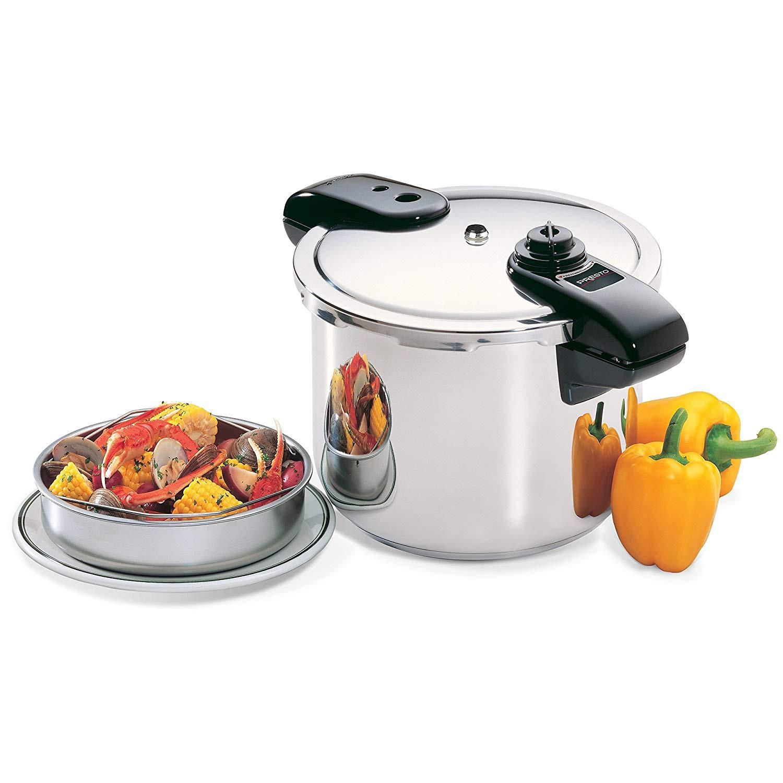 Gợi ý 8 loại nồi hầm thực phẩm giúp bạn nhàn nhã nấu đủ món trong những ngày nắng nóng - Ảnh 8.