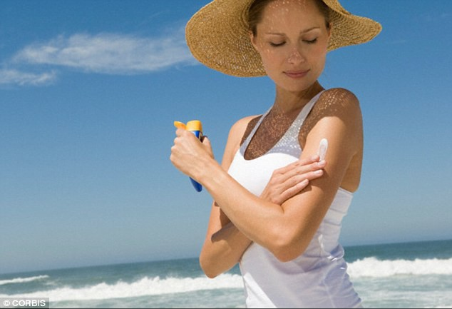 Bảo vệ da trong những ngày nắng nóng: 6 câu hỏi ai cũng phải biết để không muốn bị cháy nắng, ung thư da - Ảnh 2.