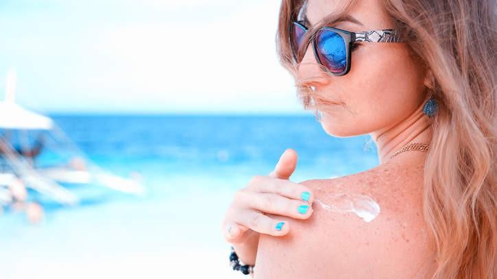 Bảo vệ da trong những ngày nắng nóng: 6 câu hỏi ai cũng phải biết để không muốn bị cháy nắng, ung thư da - Ảnh 5.
