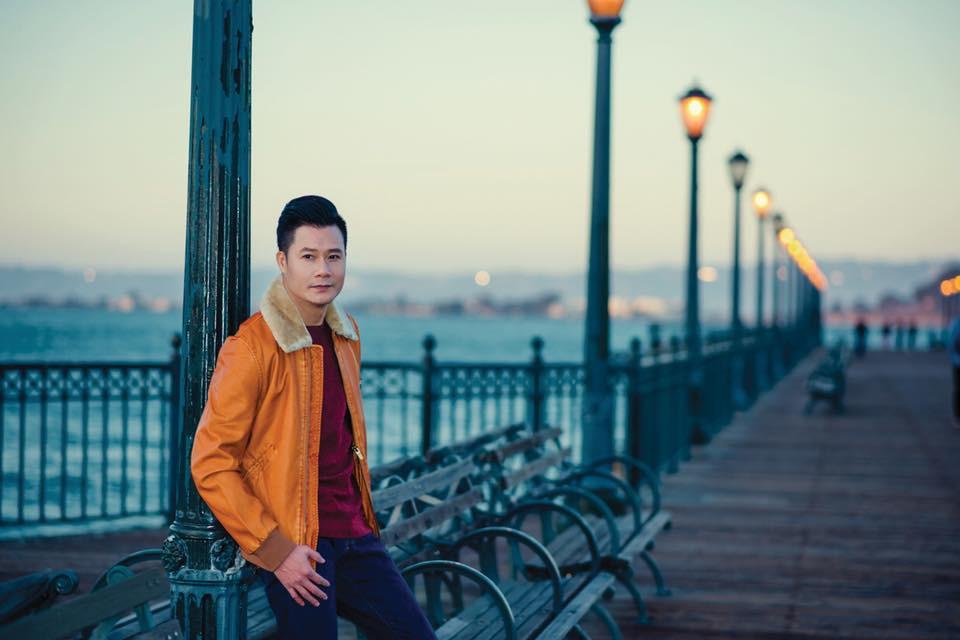 Ngắm biệt thự triệu đô với nội thất sang trọng của ca sĩ Quang Dũng tại Mỹ - Ảnh 1.
