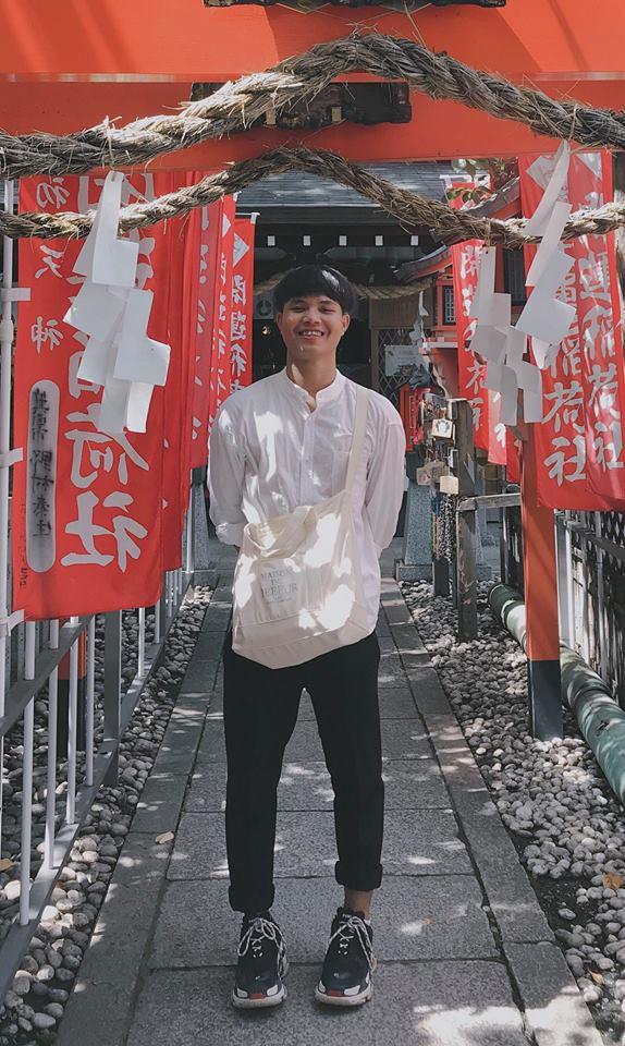 Chàng trai Việt tốt số nhất MXH vì yêu được cô gái Nhật chỉ cười hiền chấp nhận có kẻ thứ ba trong mối quan hệ - Ảnh 6.
