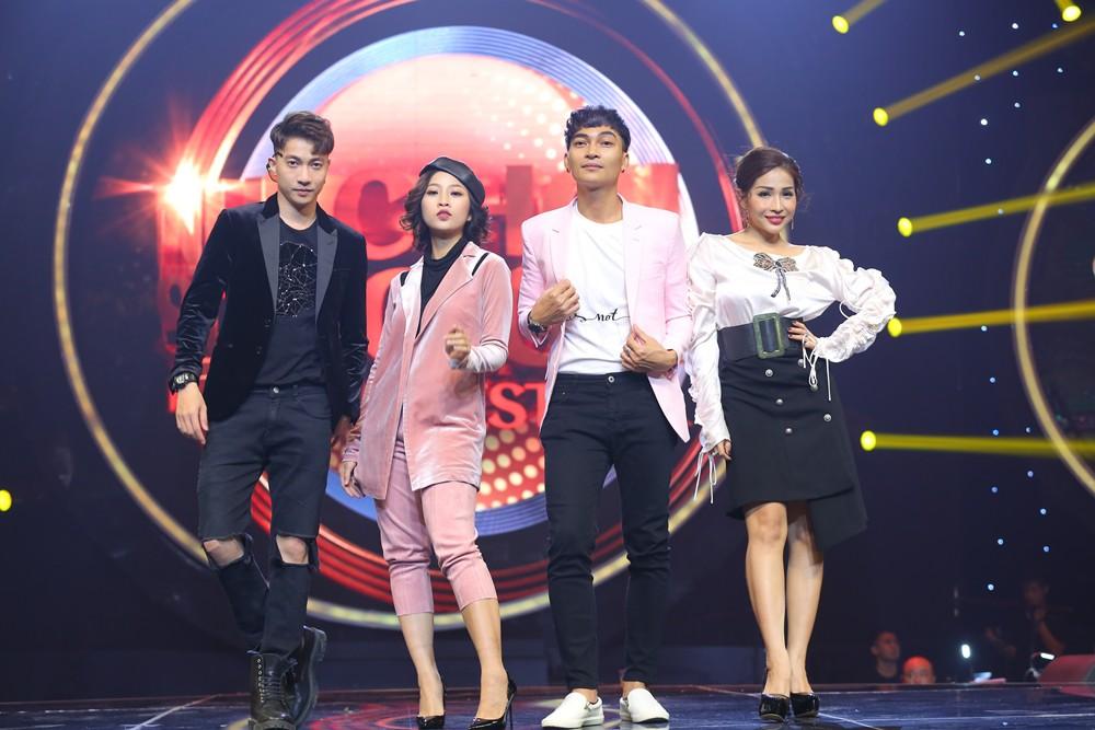 """Sau ồn ào bị người yêu cũ lừa đảo, Liêu Hà Trinh khiến khán giả chao đảo với hit """"Em gái mưa"""" - Ảnh 2."""