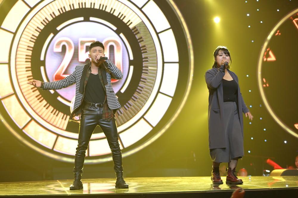 """Sau ồn ào bị người yêu cũ lừa đảo, Liêu Hà Trinh khiến khán giả chao đảo với hit """"Em gái mưa"""" - Ảnh 3."""